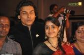 206 rahul easwar deepa at archana suseelan wedding reception photos 004