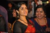 208 actress archana suseelan wedding reception photos 213