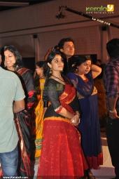 209 actress archana suseelan wedding reception photos 214