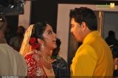 216 actress archana suseelan wedding reception photos 222