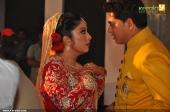 217 actress archana suseelan wedding reception photos 223