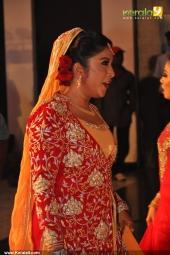 224 actress archana suseelan wedding reception photos 230