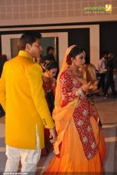 225 actress archana suseelan wedding reception photos 231