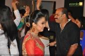228 actress archana suseelan wedding reception photos 234
