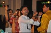 229 actress archana suseelan wedding reception photos 236