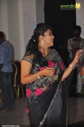 234 actress archana suseelan wedding reception photos 24