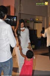 236 actress archana suseelan wedding reception photos 244