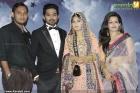 8417malayalam actor asif ali marriage reception photos 058 0