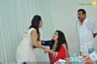8587rima kallingal at asif ali wedding reception photos