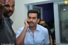8945prithviraj at actor asif ali marriage reception pics