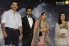9016prithviraj at actor asif ali marriage reception pics 44 0