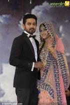 9447malayalam actor asif ali marriage reception photos 058 0