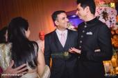 akshay kumar at asin wedding reception photos 093 027