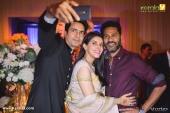 prabhu deva at asin wedding reception photos 093 013