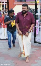 jayaram at attukal bhagavathy temple festival 2017 photos 102 007