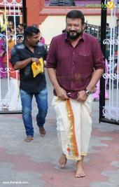 jayaram at attukal bhagavathy temple festival 2017 photos 102 008