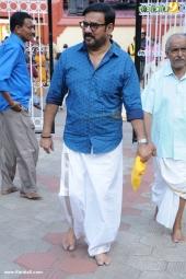 maniyanpilla raju at attukal bhagavathy temple festival 2017 photos 101 00