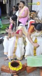 tv actress at attukal pongala 2016 photos 0039 001