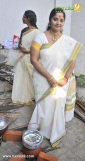 tv actress at attukal pongala 2016 photos 0039 004