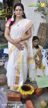 tv actress at attukal pongala 2016 photos 0039 007