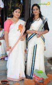 tv actress at attukal pongala 2017 pictures 520 004
