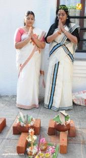 tv actress at attukal pongala 2017 pictures 520 006