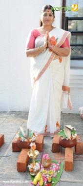 tv actress at attukal pongala 2017 pictures 520 012