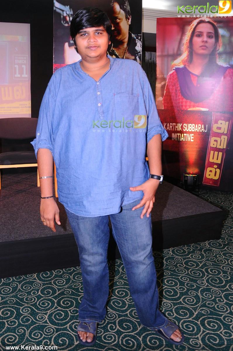 aviyal tamil movie trailer launch photos 100 015