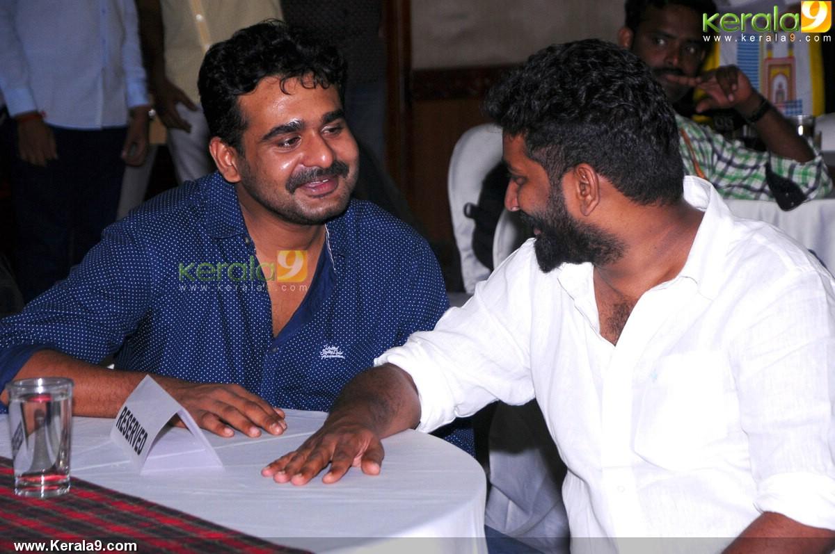 aviyal tamil movie trailer launch siddharth bharathan photos 300