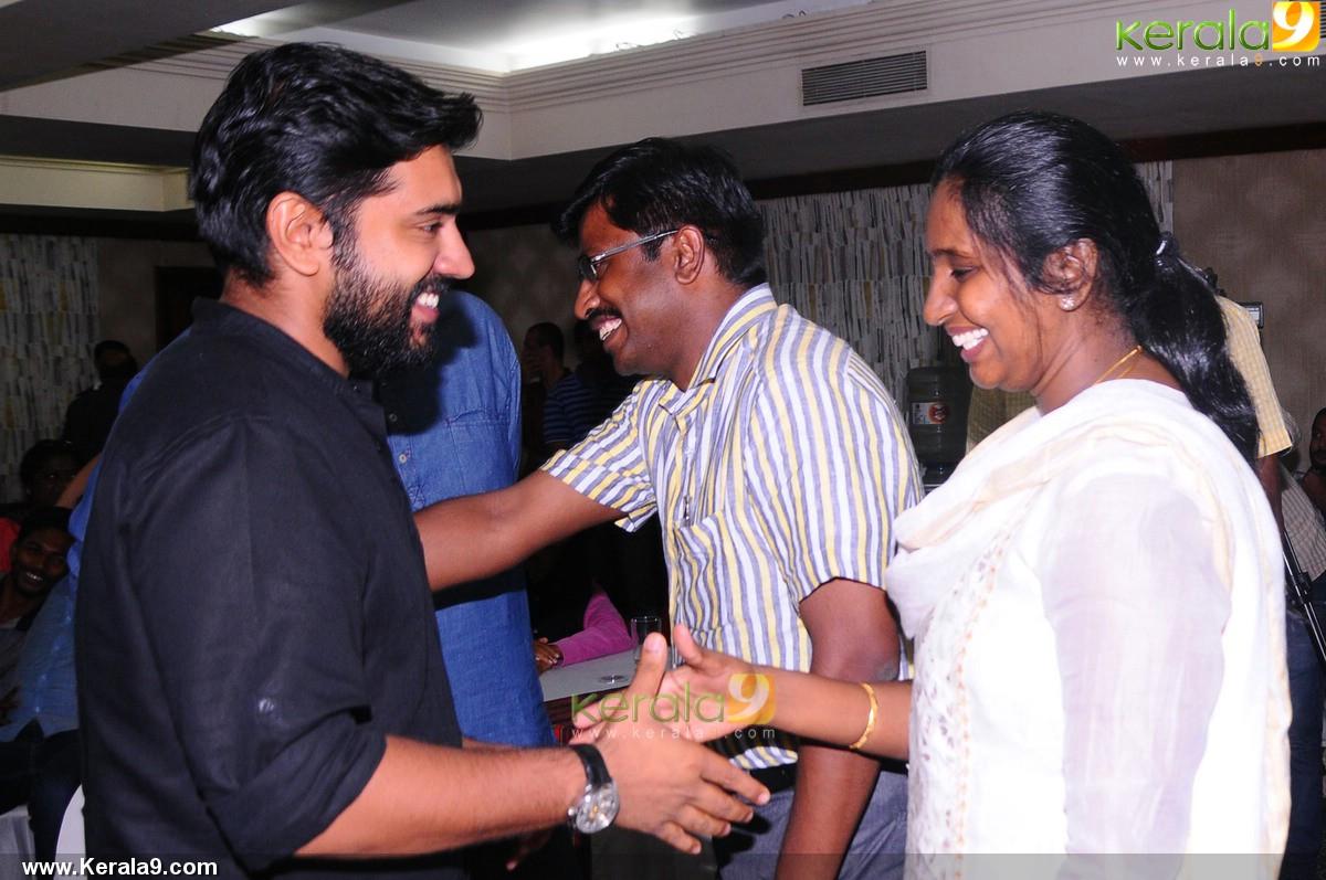 nivin pauly at aviyal tamil movie trailer launch pics 200 001