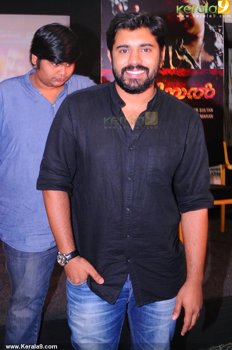nivin pauly at aviyal tamil movie trailer launch pics 200 002