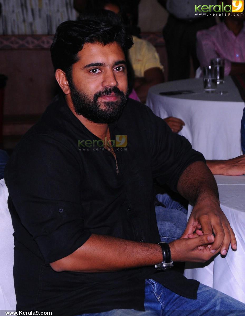 nivin pauly at aviyal tamil movie trailer launch pics 200