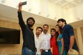 ayal njanalla malayalam movie audio launch pictures 003