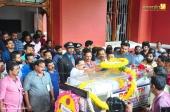 musician balabhaskar funeral photos 10