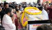 balabhaskar funeral photos 12