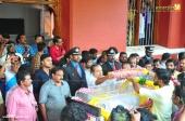 balabhaskar funeral photos 14