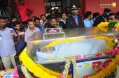 balabhaskar funeral photos 15