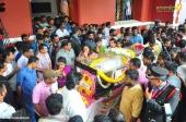 balabhaskar funeral photos 19 8767 1234 tem