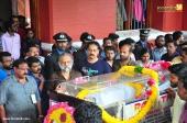 balabhaskar funeral photos 22