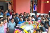 balabhaskar funeral photos 23