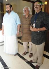 madhu at balachandra menon roses the family club inauguration photos 120 002