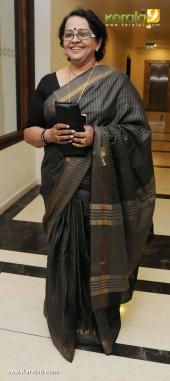 mallika sukumaran at balachandra menon roses the family club inauguration photos 124 002