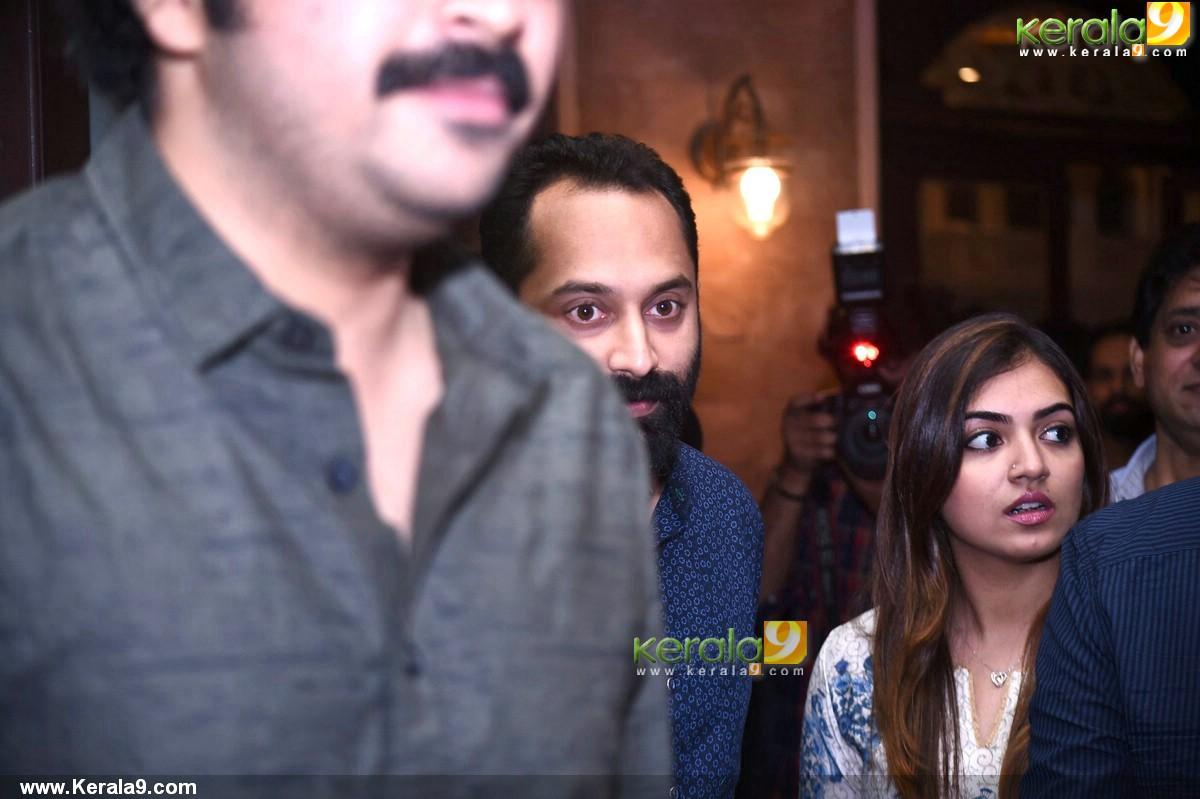 basheerinte premalekhanam malayalam movie pooja stills 400