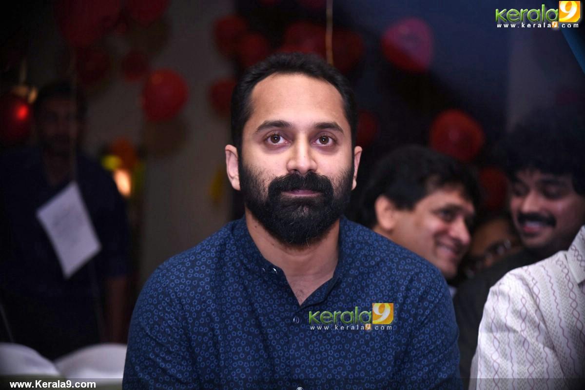 fahadh faasil at basheerinte premalekhanam malayalam movie launch stills 410 001