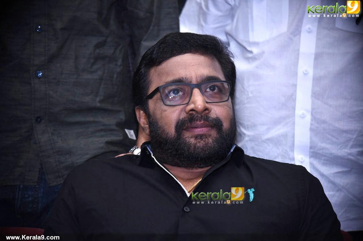 renji panicker at basheerinte premalekhanam movie launch photos 139