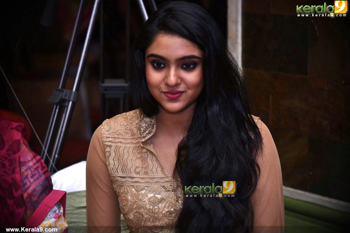 sana althaf at basheerinte premalekhanam movie launch pics 290 00