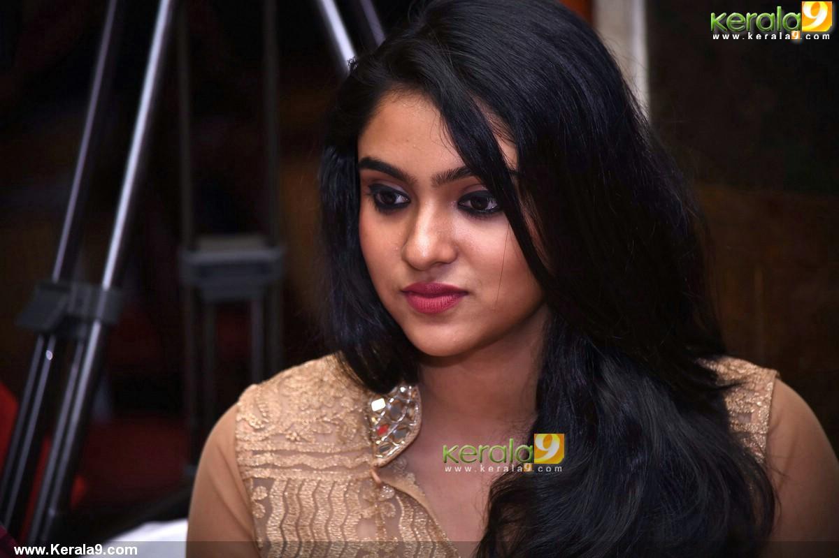 sana althaf at basheerinte premalekhanam movie launch pics 290 005
