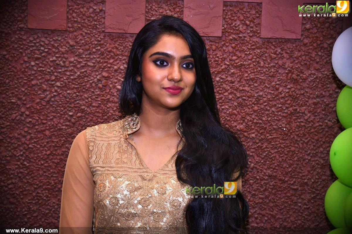 sana althaf at basheerinte premalekhanam movie launch pics 290