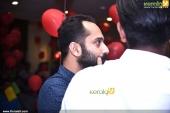 fahadh faasil at basheerinte premalekhanam malayalam movie launch stills 41
