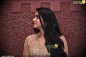 sana althaf at basheerinte premalekhanam movie pooja pictures 380 002